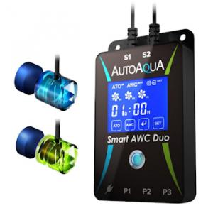 AutoAqua Smart AWC Duo - Auto Water Change + ATO