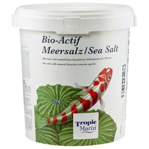 Tropic Marin BIO ACTIF Reef Salt, 200 gal.