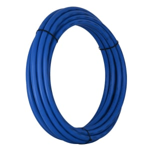 """3/8"""" Reverse Osmosis RO Tubing (sold per foot)"""