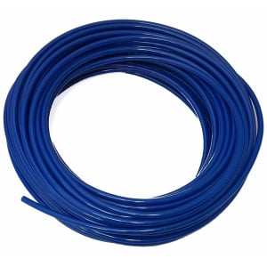 BLUE Ozone Resistant Tubing, per foot