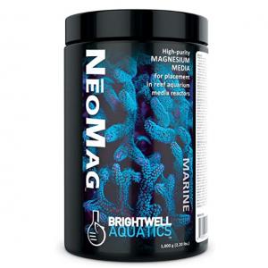 Brightwell Aquatics NeoMag - High Purity DOLOMITE Magnesium Media for use in Reef Aquaria