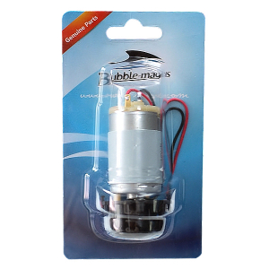 Replacement Motor for Bubble Magus Filter Roll