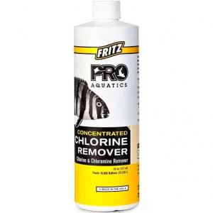 Fritz Pro Chlorine Remover, 16 oz