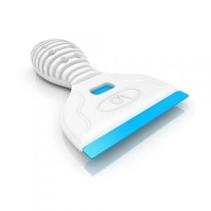 Continuum AquaBlade P Scraper Short with Acrylic Safe Plastic Blade