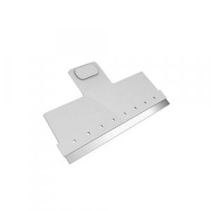 Continuum AquaBlade M Replacement Metal Blade, 3 Pack