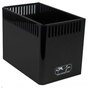 """CPR RSS12DX Deluxe Internal Overflow Box with Back Plate, 7.25"""" x 4.25"""" x 5.25"""""""