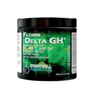 Brightwell Aquatics Florin Delta GH+ 500 g.