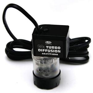 CO2 Turbo Diffuser 200