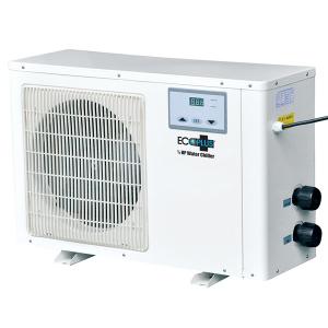 EcoPlus Commercial Grade 1/2 HP Water Chiller