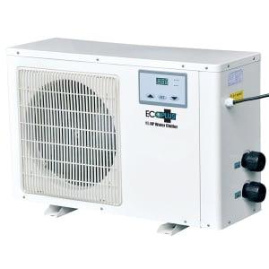 EcoPlus Commercial Grade 1.5 HP Water Chiller