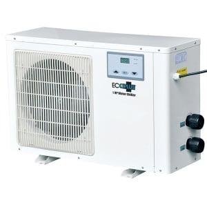 EcoPlus Commercial Grade 1 HP Water Chiller