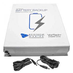 VorTech Pump Battery Back-Up