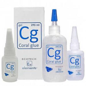 EcoTech Marine Coral Glue Underwater Adhesives