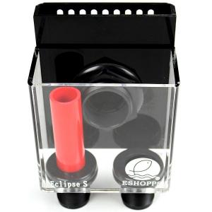 Eshopps Eclipse S Internal Overflow Box Kit, Small