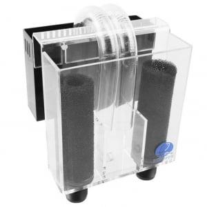 Eshopps PF 1000 Overflow Box, 125-150 gal tank, Dual