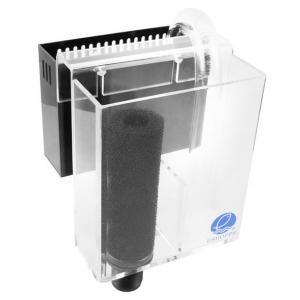 Eshopps PF 800 Overflow Box, 75-125 gal tank, Single