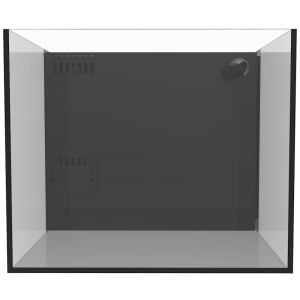 Fiji Cube 10 Gallon Rimless AIO Glass Nano Tank