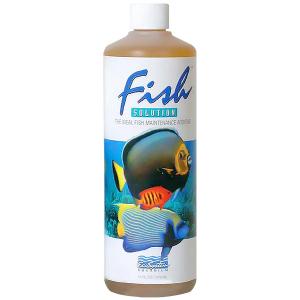 Fish Solution, 16oz. by Ecosystem Aquarium
