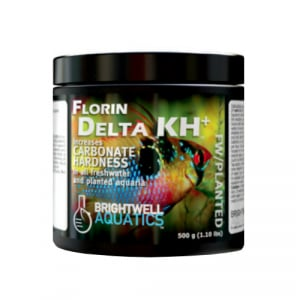 Brightwell Aquatics Florin Delta KH+ 500 g.