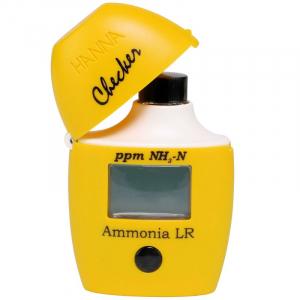 Hanna HI700 Ammonia Checker - Low range - Freshwater