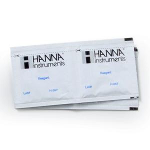 Hanna Copper High Range Checker Reagents for HI702 (25 Tests)