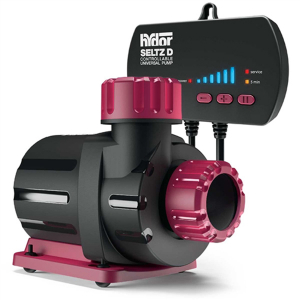 Hydor Seltz D 2400 gph. DC Controllable Universal Pump
