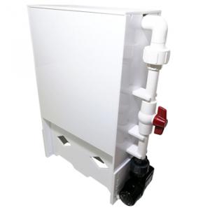 IceCap Turf Scrubber AGS-200 PRO, Medium