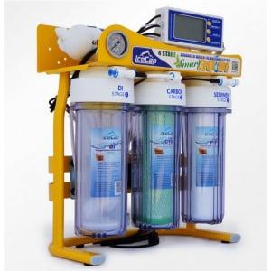 IceCap Smart RO/DI System 100 gpd