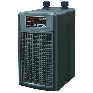 JBJ Arctica 1/5 HP Titanium Aquarium Chiller DBA-150