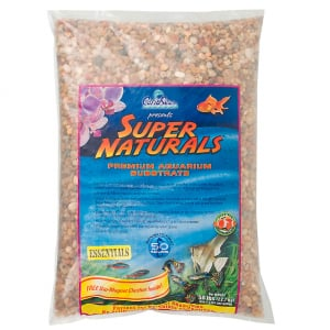 Caribsea Super Naturals - Jelly Beans 20 lbs.
