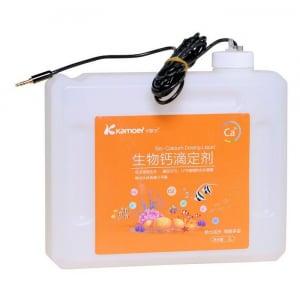 Kamoer 2 Liter Calcium CA Container with Liquid Level Sensor