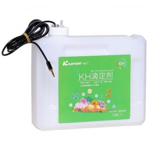 Kamoer 2 Liter  Alkalinity KH Container with Liquid Level Sensor