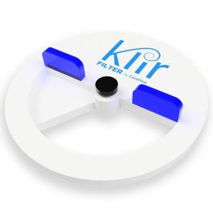 """Klir 7"""" Flow-Diverting Cap"""