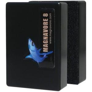 "Magnavore 8 Magnet Cleaner - 3/4"" - 1"""