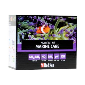 Red Sea MCP Test Kit Marine Care Master