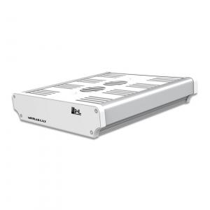 Mitras LX 7004, Silver/ White - Freshwater