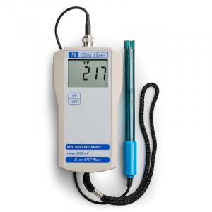 Milwaukee Instruments - MW500 PRO ORP Meter