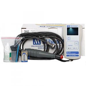 MW600 Dissolved Oxygen Meter: Range: 0.0  19.9 ppm by Milwaukee Instruments