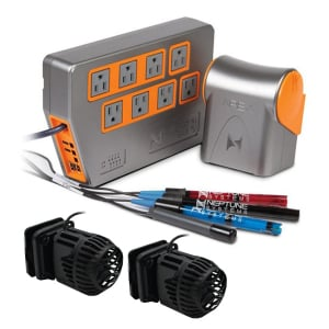 Neptune Systems Apex Controller Kit with Two WAV Pumps