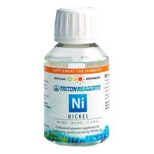 Triton Nickel Supplement, 100ml