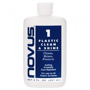 Novus Plastic Polish #1 8 Oz.