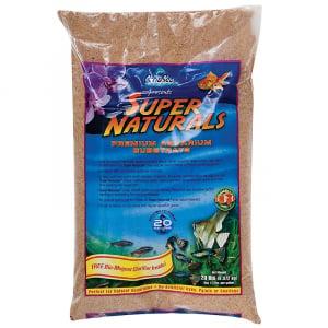 Caribsea Super Naturals - Sunset Gold 20 lbs.