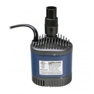 LifeGard Quiet One Pro 400 Pump 103 GPH