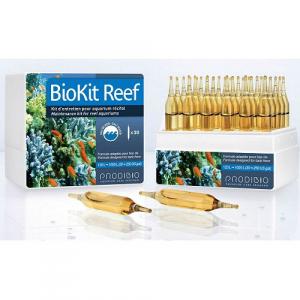 Prodibio BioKit Reef, Saltwater, 30 Vials