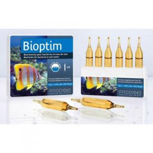Prodibio Bioptim, Saltwater, 6 Vials