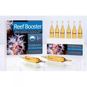 Prodibio Reef Booster, Saltwater, 6 Pack