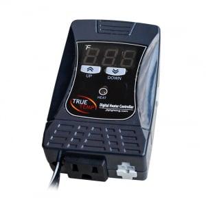 JBJ TRUE-TEMP Digital Heater Controller