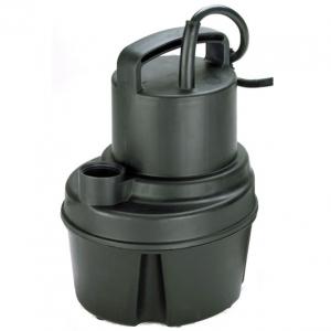 Danner 6MSP Utility Sump Pump 1900 GPH