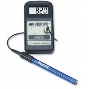 Pinpoint pH Monitor