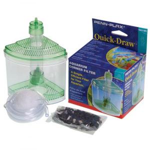 Quick-Draw Box Filter by Penn-Plax